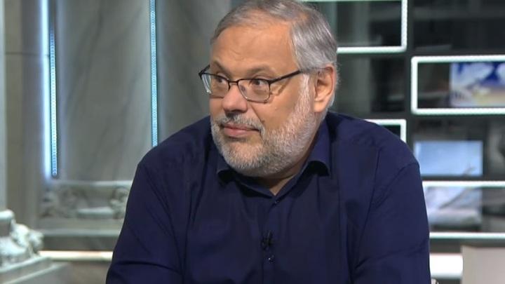 """""""Это не люди"""": Почему Путин не увольняет Силуанова и Набиуллину, объяснил Хазин"""