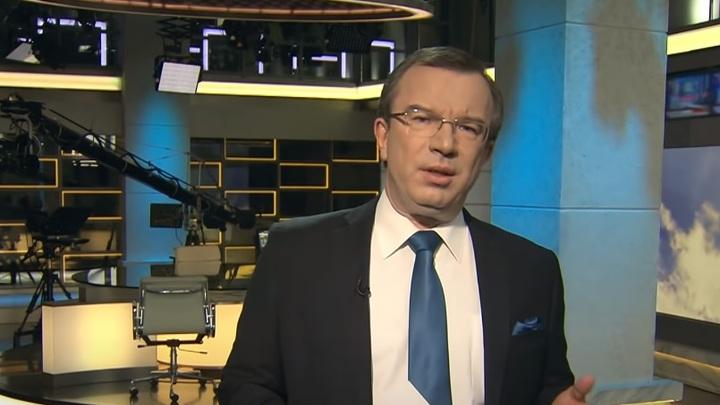 Подсказку Михалкову дал Пронько, рассказав о циничном заявлении Чубайса