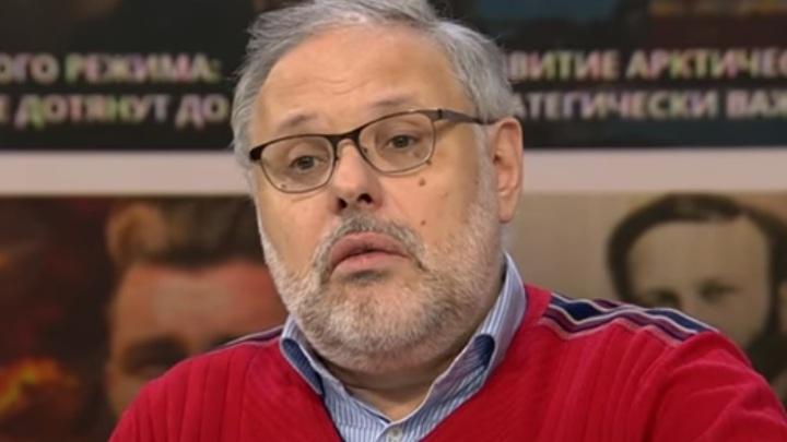 Пока врачи сражаются с COVID-19, чиновники скупают дома на Рублёвке - Хазин