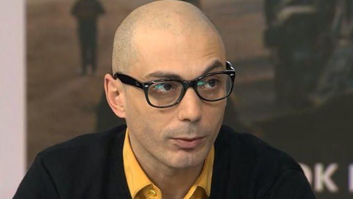 План А сорвался: Гаспарян о задержании Платошкина и его близнеце, бежавшем в Европу фюрере