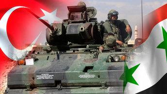 Анкара против Дамаска: Кто-то повторяет провокацию СУ-24?