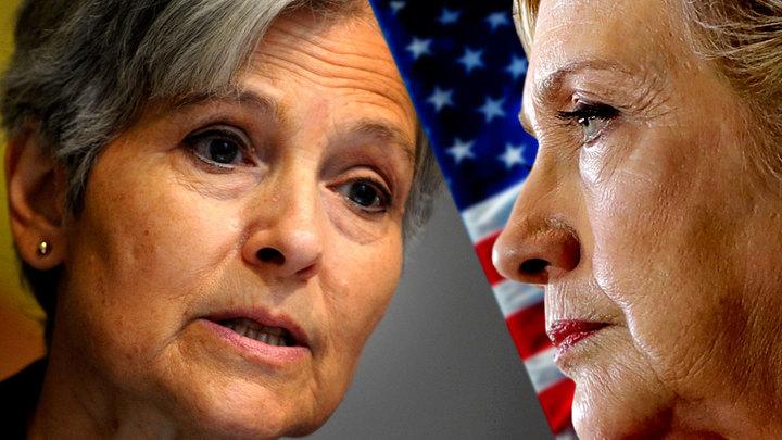 Зачем глобалистам пересчет голосов в США?
