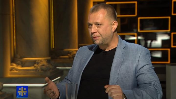 Узнав о подлости, Бородай обратился к членам Союза добровольцев Донбасса