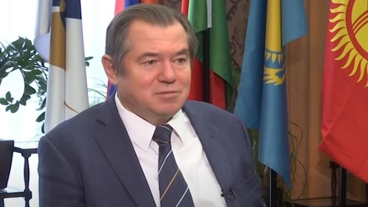Глазьев указал на подсказки ЦБ из США: По-русски так не говорят