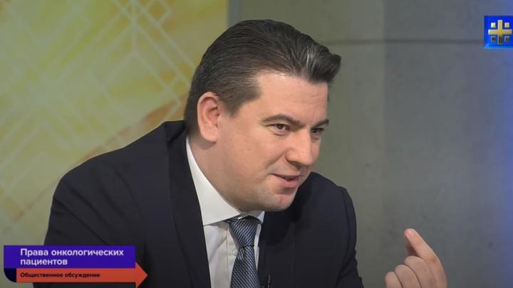 Государственные СМИ не рассказали о борьбе с раком в России: Чего мы стесняемся?