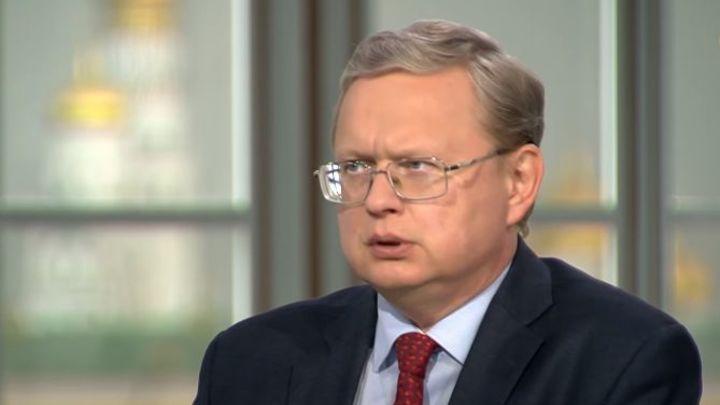 Делягин вспомнил о смешном ёжике, рассказывая, как выбирали нового губернатора Хабаровского края