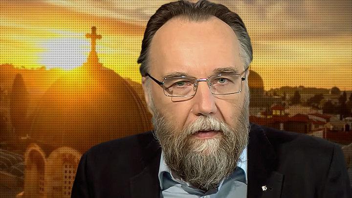 Александр Дугин: Только христиане могут примирить иудеев и мусульман в Палестине
