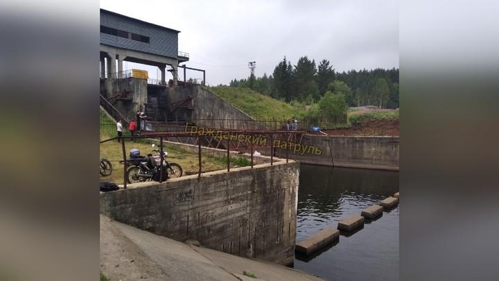 В Златоусте поселки вокруг города может смыть водой: причины
