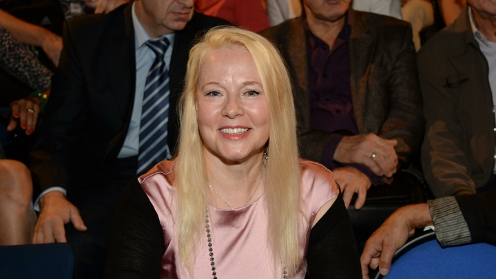 Госпитализированная Елена Кондулайнен сломала руку при странных обстоятельствах