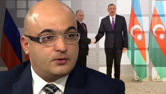 Азербайджан: Гюлен не пройдет