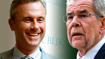 Выборы в Австрии: Ван дер Беллен против Хофера, прожектёры против реалистов