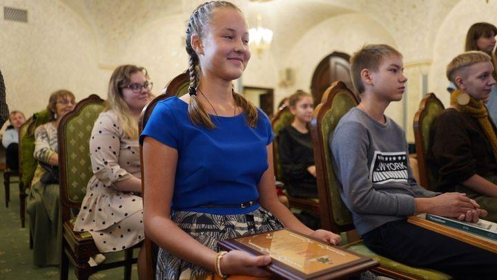 С Патриаршим благословением: В Москве наградили победителей конкурса Лето Господне