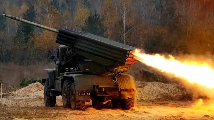 Украинские учения над Крымом: Киев в отчаянии