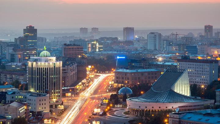 Испанский журналист назвал Новосибирск европейским городом