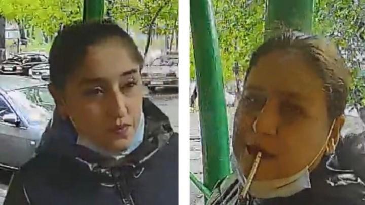 В Челябинске ищут цыганок, укравших полмиллиона (видео)