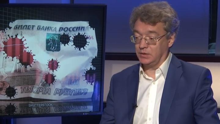 Люди умирали не от коронавируса, а от терапии: Глобальную ошибку ВОЗ назвал Саверский