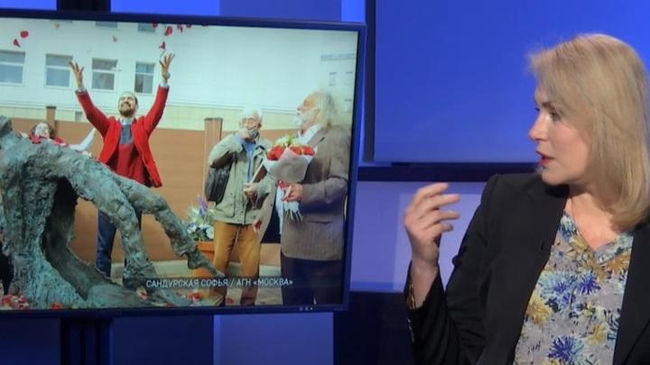 Мария Шукшина о попытке подломить крылья русским людям: Я не смогла сдержаться, это крик о помощи
