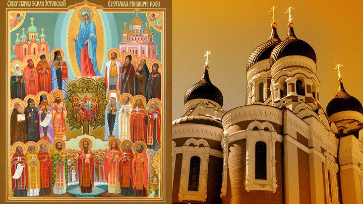 Свет Балтийского Православия