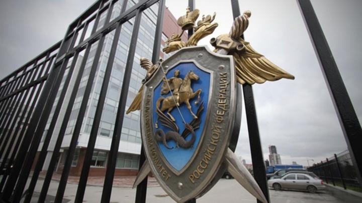 Суд арестовал родителей троих детей, погибших при пожаре в Новосибирске