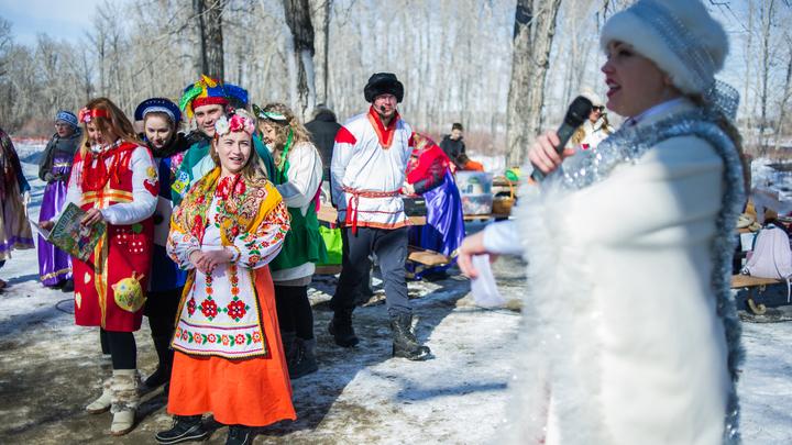 Синоптики грозят скорыми аномалиями: Пора вспомнить о русской зиме