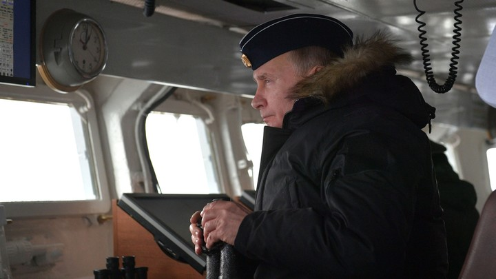 Шантажировать больше нечем. Украина провалила водную блокаду Крыма
