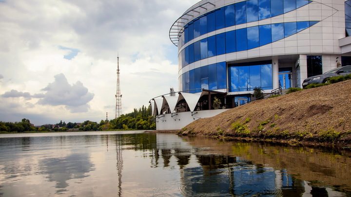 В Краснодаре ресторан на 400 мест продают за 200 млн рублей