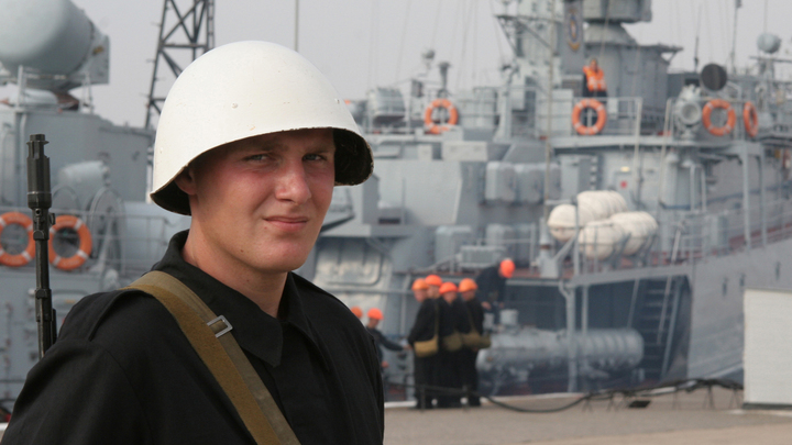 Пентагон окоротил киевских вояк. С армией России не справятся даже США