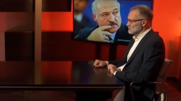 Михеев раскрыл попытку США качнуть Лукашенко, когда провалился план с тоскливой тёткой