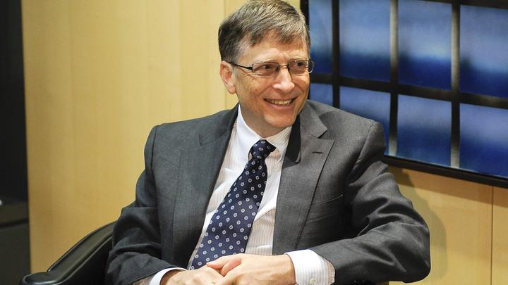 Депопуляция через принудительную вакцинацию: Скандальная статья Билла Гейтса вновь опубликована?