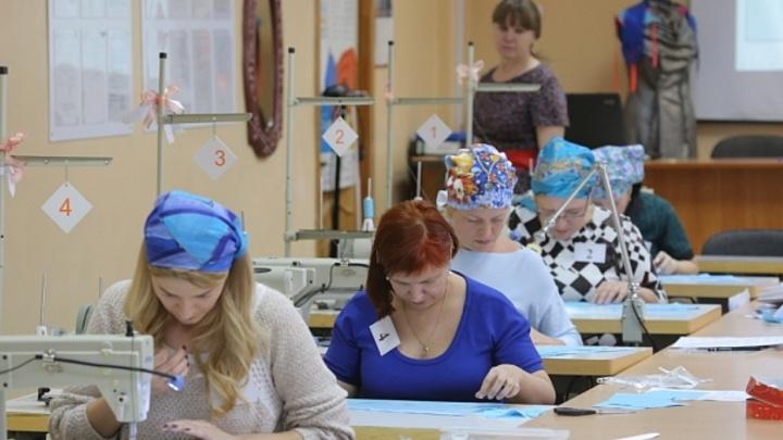 В Новосибирске безработица выросла в 10 раз