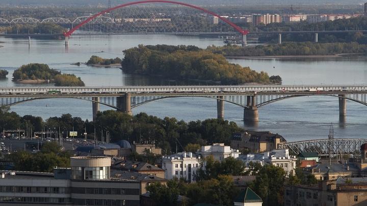 Обь признана самой грязной рекой в России
