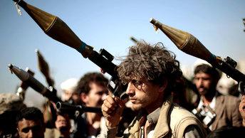 Йемен объединился против саудитов