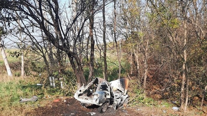 На Кубани 28-летний парень погиб в ДТП из-за незаконной переделки своего автомобиля