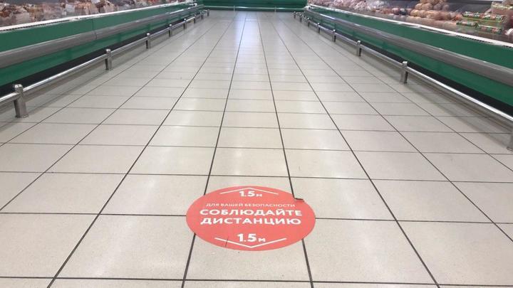 Коронавирус в Краснодарском крае на 6 ноября: за отсутствие маски могут оштрафовать на 40 000 рублей