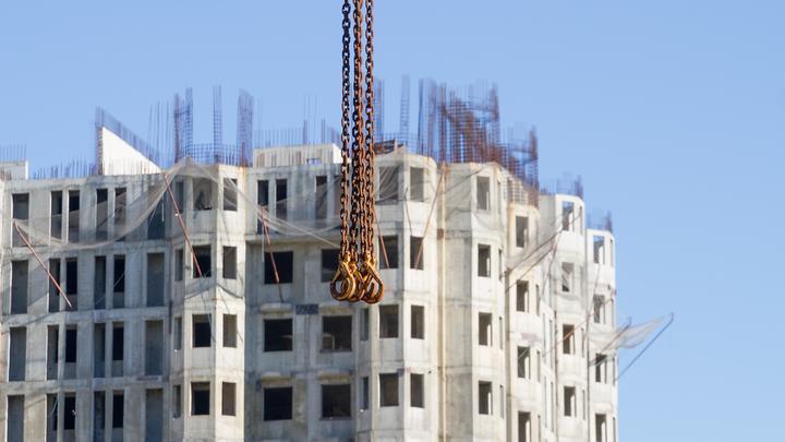 Ещё три проблемных дома будут достроены в Новосибирске