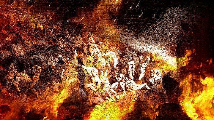 Андрей Ткачев: Скупцы и расточители горят в аду рядом
