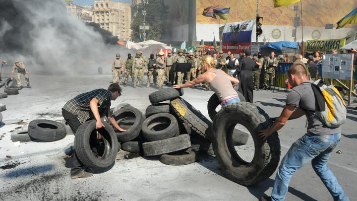 Минские соглашения назвали невыполнимыми. Киев настаивает на пересмотре договора