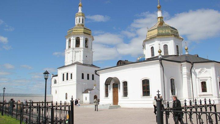 Двуглавый орёл отстоял памятник Ермаку в Сибири. На очереди - другие регионы