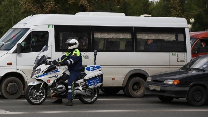 На дорогах Челябинской области смертность выше чем в Москве почти в 2 раза