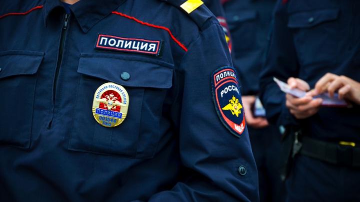В МВД опровергли заявление жительницы Новосибирска о нападении трёх мужчин на её супруга