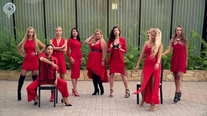 В Новосибирске запустили новое телешоу «Разведёнки»