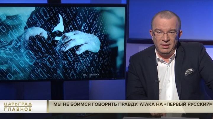 Не сумев свалить Михалкова, заказчики нашли новых жертв. И снова прогадали