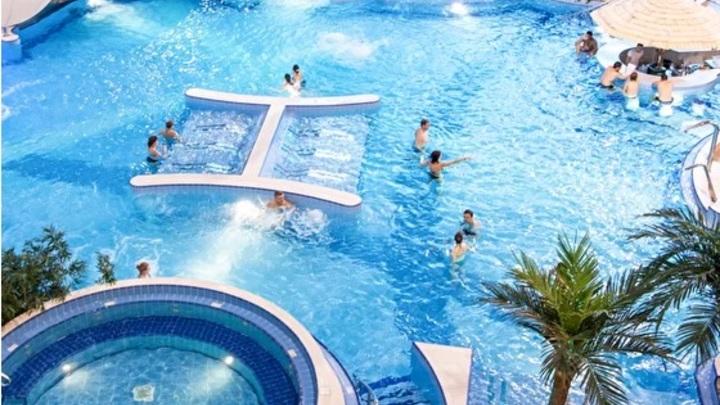 Весной согласились, осенью передумали: Мэрия изменила мнение о расширении аквапарка H2O в Ростове