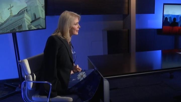 Мария Шукшина объяснила, почему не может молчать: Людей уничтожают!