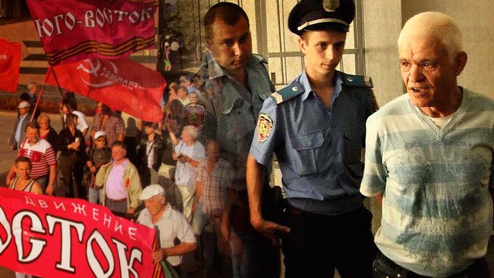 Украина: ненависть копится…