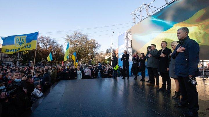 Победить Россию руками Турции и ЕС: Киеву дали 10 советов для перемоги