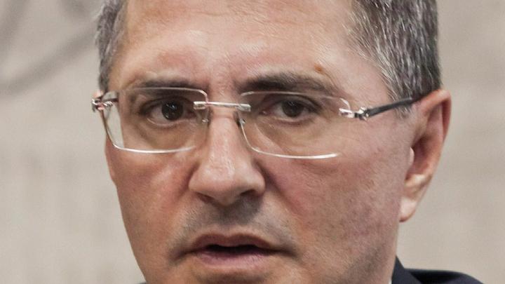Доктор Мясников сменил тактику в борьбе с COVID-19: Ройте котлован
