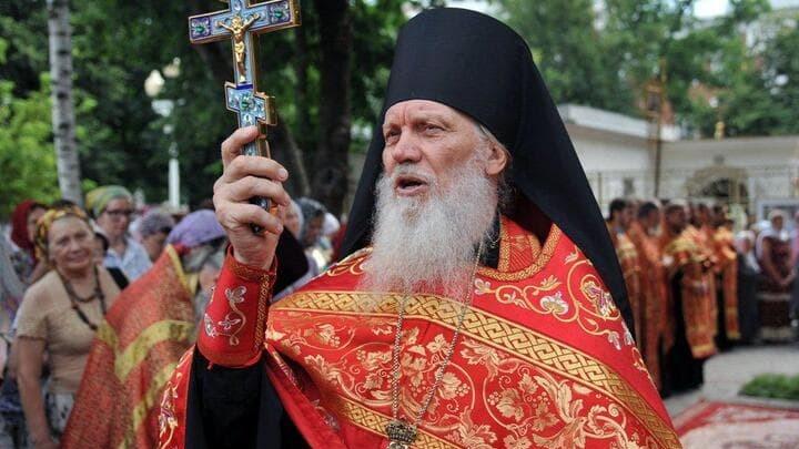 В Краснодаре от коронавируса скончался еще один священник