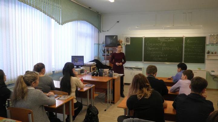 Мэр Новосибирска назвал число больных COVID-19 школьников
