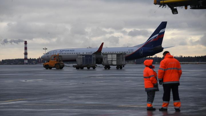 Граждане России смогут вернуться домой из Баку: Аэрофлот запустил специальный рейс